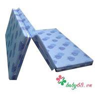 Picture of Nệm giường tầng giá rẻ KT 98x195x10cm