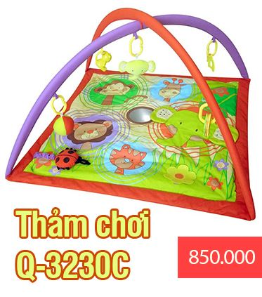 Picture for category Đồ chơi cho bé