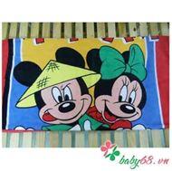 Show details for Khăn tắm hình chuột Mickey dễ thương