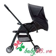 Picture of Xe đẩy Aprica Karoon Black-4969220925516