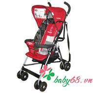Picture of Xe đẩy du lịch siêu nhẹ Seebaby S05-1