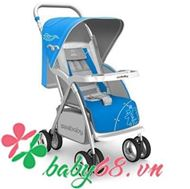 Picture of Xe đẩy trẻ em Seebaby T08-1