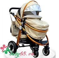 Picture of Xe đẩy Seebaby cao cấp T18A