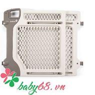 Picture of Cửa chặn khung nhựa có báo động Safety First - 42060