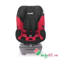 Picture of Ghế ngồi ô tô Brevi Kio-S (Đỏ đen)