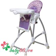Picture of Ghế ăn bột Coolkids Sweet Belle CK-2510-2212