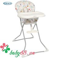 Picture of Ghế ăn bột Graco  Teatime GC-3T94GAFE