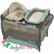 Picture of Giường cũi Graco PNP Cuddle Cove™ Winslet 1812885