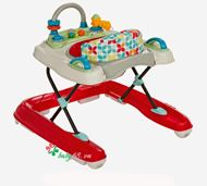Picture of Xe tập đi  2 trong 1 Play Time Safety First