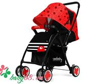Picture of Xe đẩy SeeBaby T08 mini (0-36 tháng)
